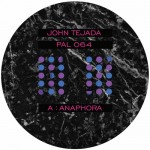 John Tejada lanzo nuevo album