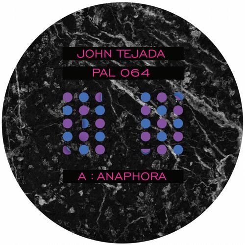 John Tejada lanza nuevo album