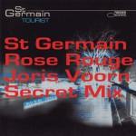 Joris Voorn remezcla a St. Germain