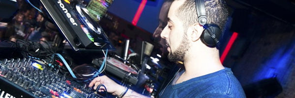Listening: Joseph Capriati – Live Set @ Elrow Town Drumcode, El Pablo Espanyol (Barcelona, Spain) - 16-06-2013