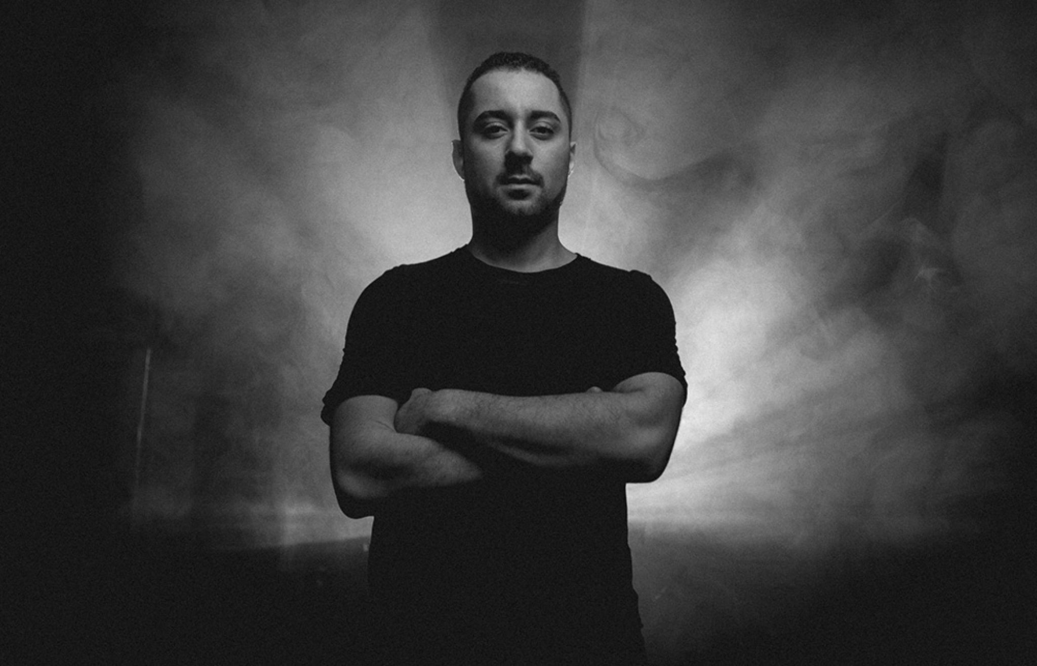 Joseph Capriati se presenta en el Lab de Mixmag