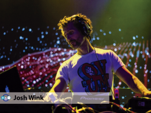 Josh Wink estrenara nuevo EP