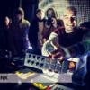 KiNK en Mixmag Lab LA