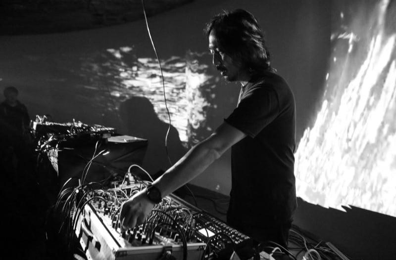 Desde Japón música electrónica experimental y ambiental en el nuevo trabajo de Koichi Shimizu