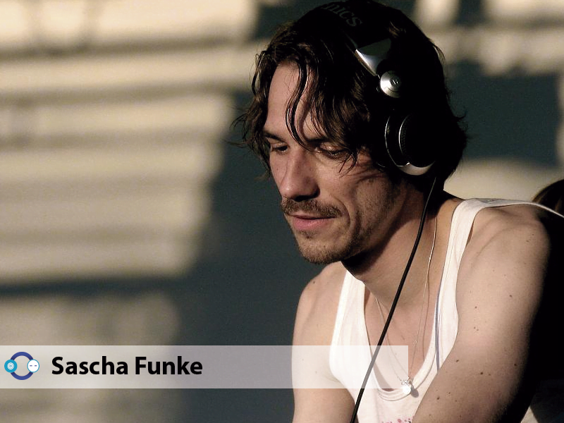 Kompakt recibe a Sascha Funke