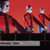 Kraftwerk y su tour