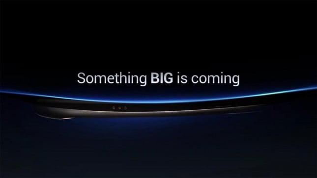 LG G Flex: El primer smartphone que se autorrepara