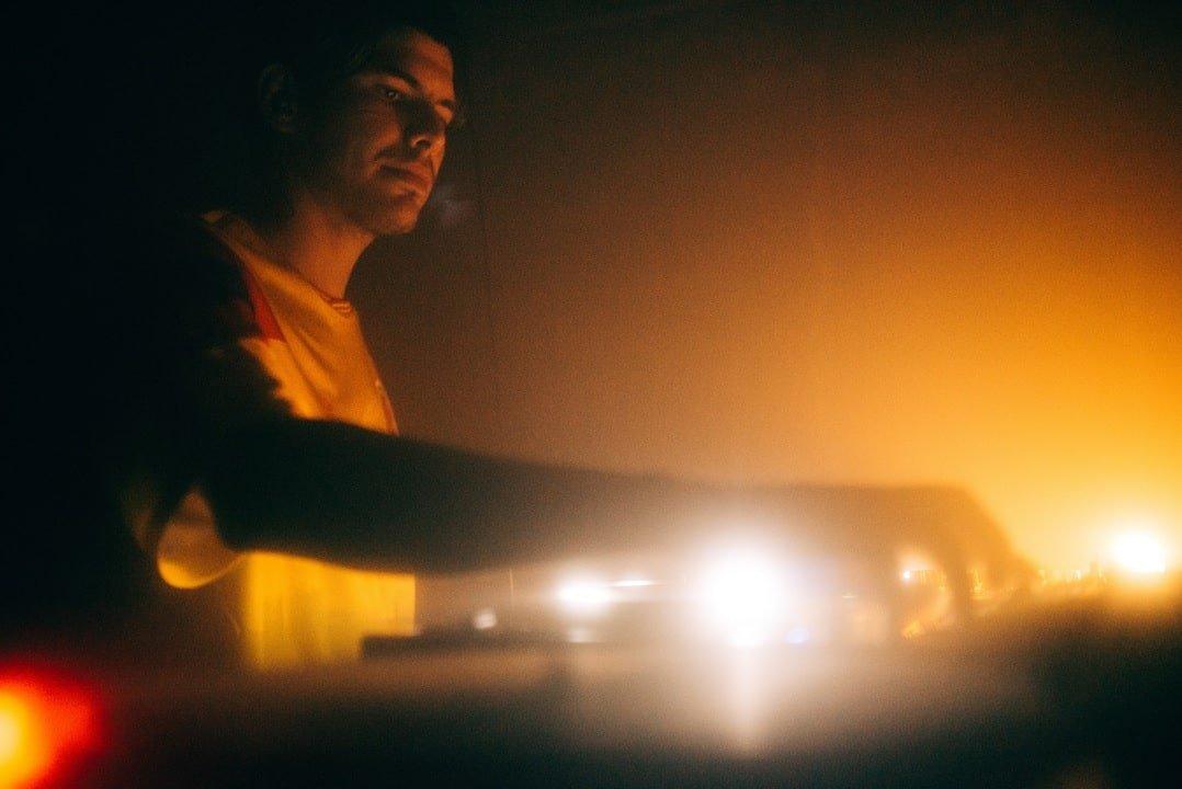 Timedance deja oír el nuevo EP de Laksa en su sello