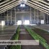 Las Áreas del Awakenings 2015 están listas