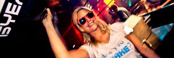 Listening Ida Engberg Live set @ Wavefront Central Stage 05 07 2013
