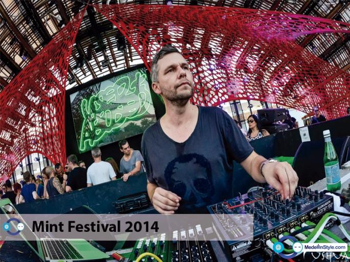 Loco Dice, Martin Buttrich, Jamie Jones y más en Mint Festival 2014