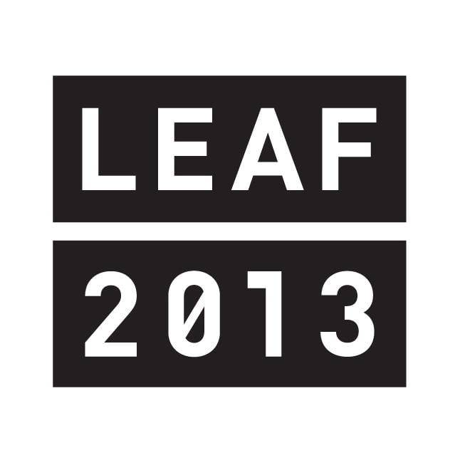 London Electronic Arts Festival 2013