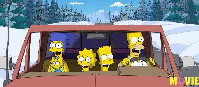 Los Simpson 640x280 20022012