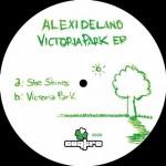 Los nuevos sonidos de Alexi Delano