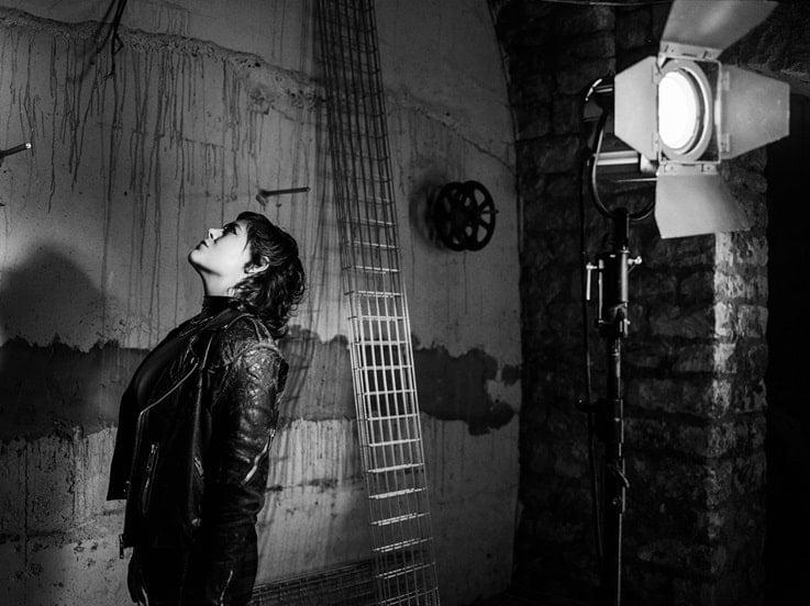 Entrevista: Louisahhh y el arte rebelde de encontrar nuestra verdad