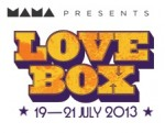 Lovebox Festival 2013