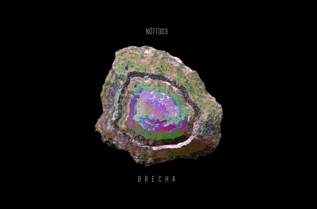 Lu Zero estrena álbum de remixes para el sello NÓTT