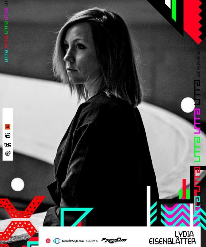 La alemana Lydia Eisenblätter se apoderará del UTTA Festival