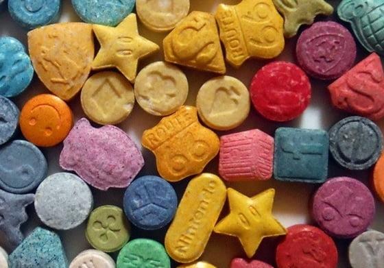 Tras varios estudios científicos, el MDMA esta en camino de convertirse en un medicamento