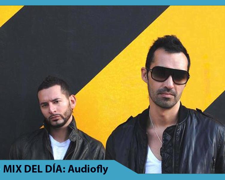 MIX DEL DÍA Audiofly – TRADE Miami July 4th 2014