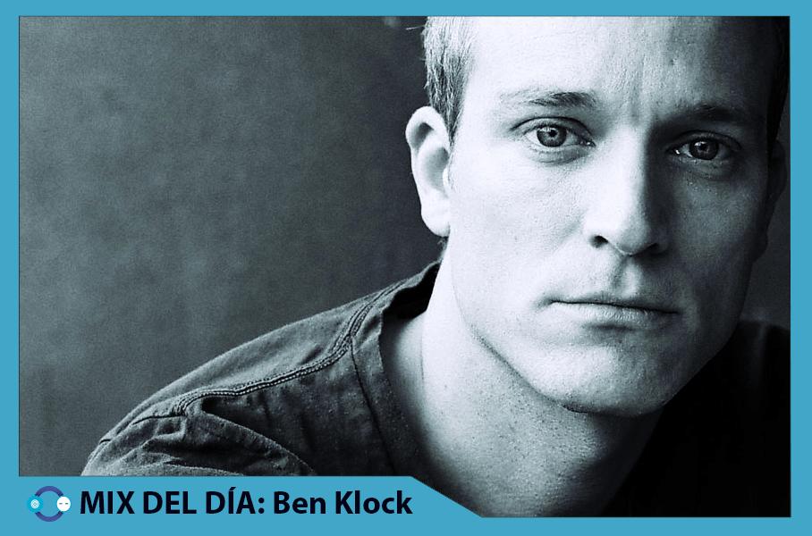 MIX DEL DÍA Ben Klock – FACT Mix 470