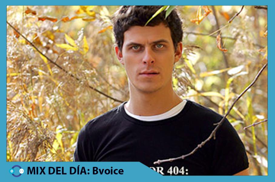 MIX DEL DÍA: Bvoice – NY Mix at RTS.FM