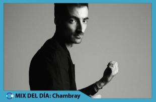 MIX DEL DÍA: Chambray – Discobelle Mix 053