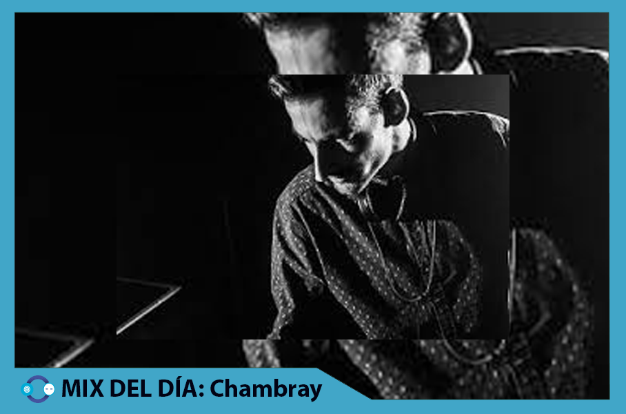 MIX DEL DÍA Chambray – Ultramajic
