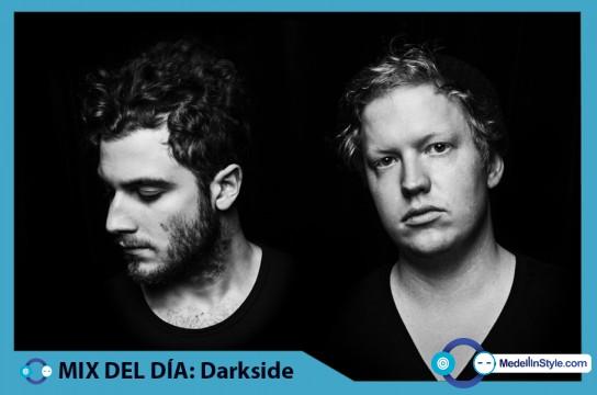 MIX DEL DÍA: Darkside – Dimensions Festival – Opening Concert 2014