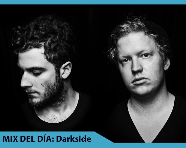 MIX DEL DÍA DARKSIDE – Dimensions Festival – Opening Concert 2014