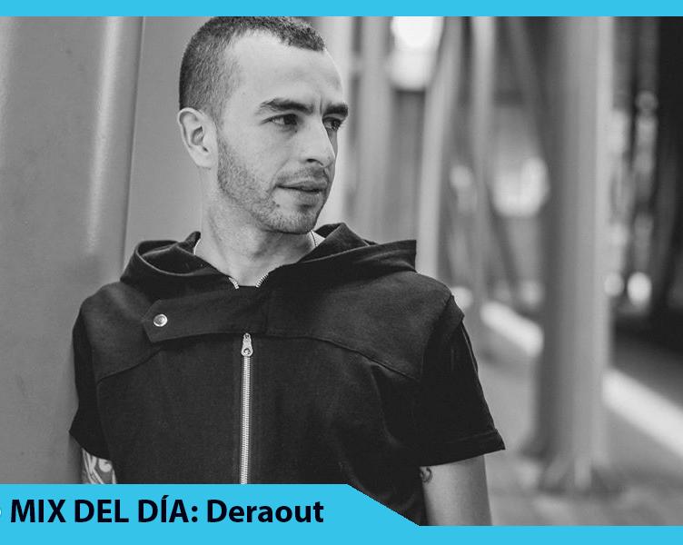 MIX DEL DÍA Deraout – Blank Code Podcast 164