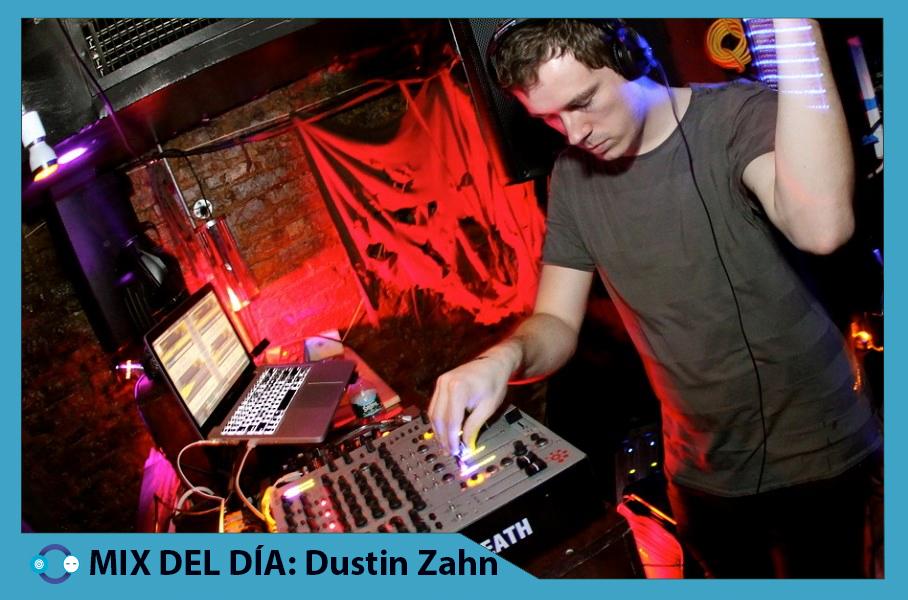 MIX DEL DÍA: Dustin Zahn – Pole Group
