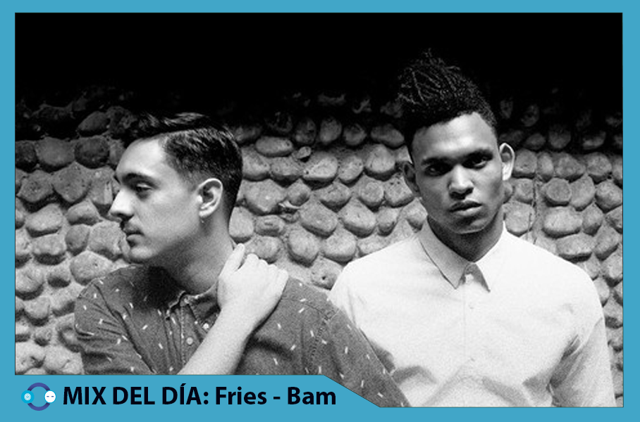 MIX DEL DÍA: French Fries and Bambounou