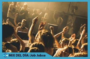 MIX DEL DÍA: Job Jobse – Life and Death – DGTL – ADE Mix