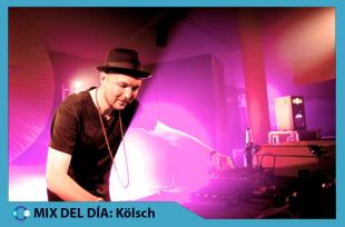 MIX DEL DÍA: Kölsch – Essential Mix Radio 1