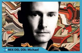 MIX DEL DÍA: Michael Mayer - @ DGTL – Kompakt