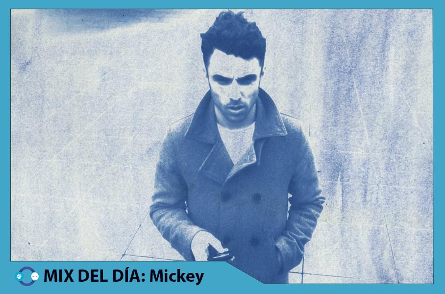 MIX DEL DÍA: Mickey Pearce – Rinse FM Podcast