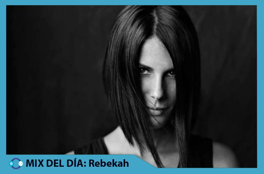 MIX DEL DÍA: Rebekah LIVE – CLR Party at Hard Club, Portugal