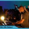 MIX DEL DÍA: Robert Hood – Slam Tent, T In The Park 2014
