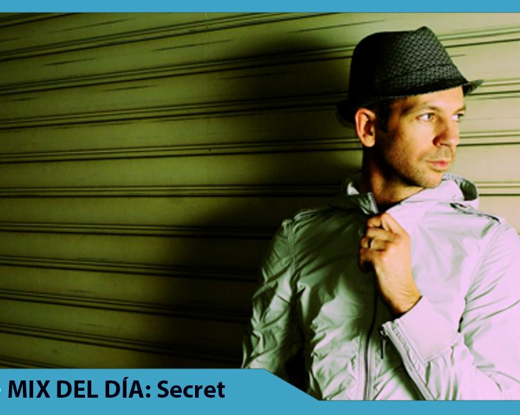 MIX DEL DÍA Secret Cinema – Welcome to the Future