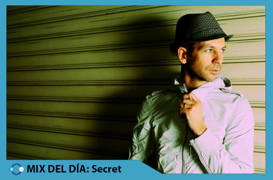 MIX DEL DÍA: Secret Cinema – Welcome to the Future