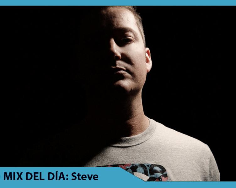 MIX DEL DÍA Steve Mulder – Night Light Records Podcast 016
