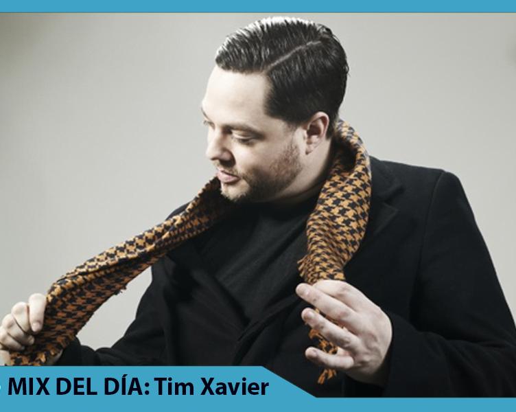 MIX DEL DÍA Tim Xavier – Wiggle Factor FORM N Atlanta