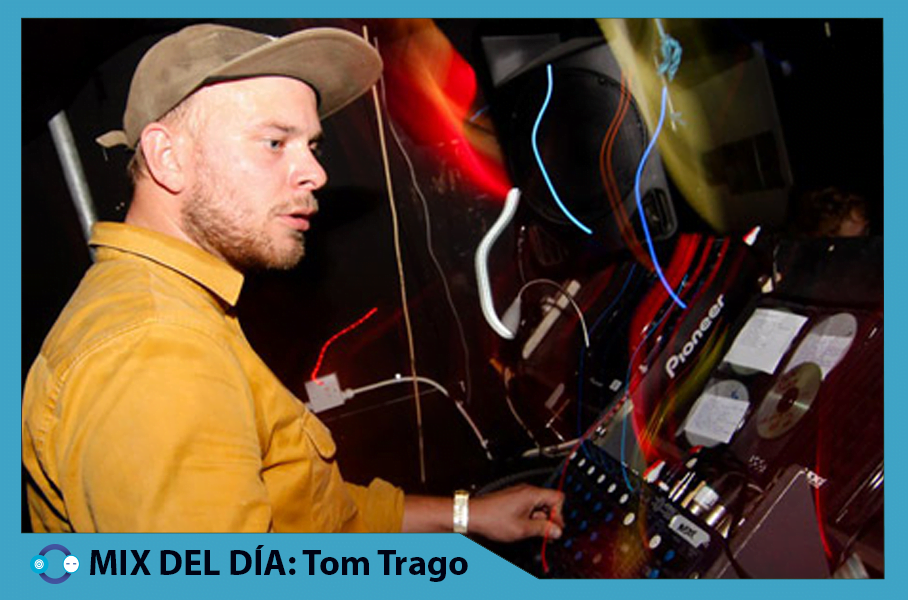 MIX DEL DÍA: Tom Trago – Valtifest 2014