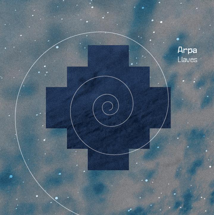 Monofonicos presenta nuevo lanzamiento experimental: Arpa – Llaves