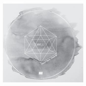 Monofonicos presenta su nuevo disco Galeria Disco - Tenue EP
