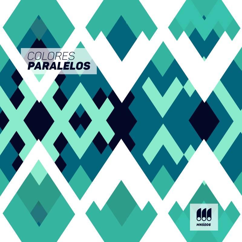 Monofonicos presenta compilado [MNS 006] V.A – Colores Paralelos