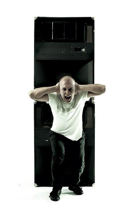 Marco Carola presenta 'Play It Loud!'