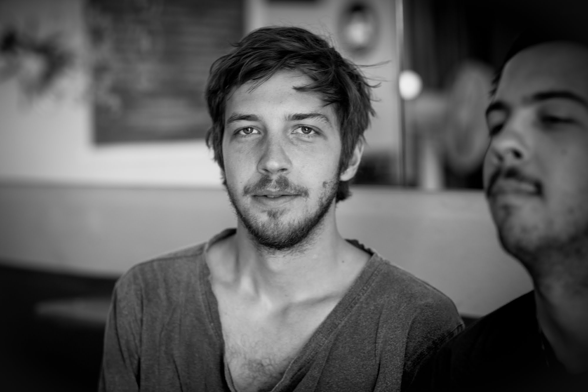 MIX DEL DIA: Marco Zenker Live @ Fusion Festival 2013