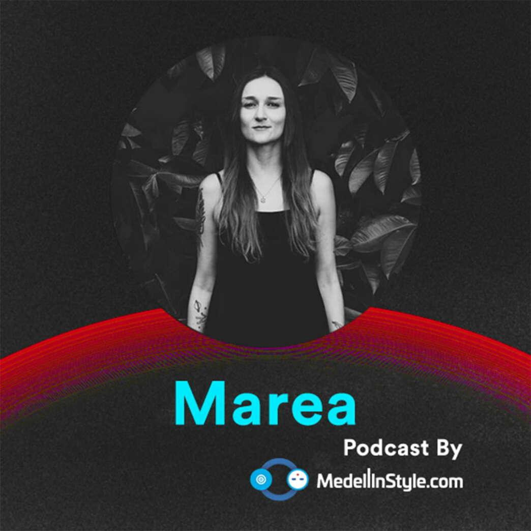 Marea / MedellinStyle.com Podcast 049